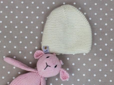 Bulle Premier jour Bonnet pour la maternité